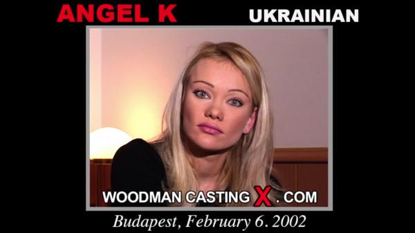 Woodman Casting X  Naomi Bennet  Czech Porn Tube