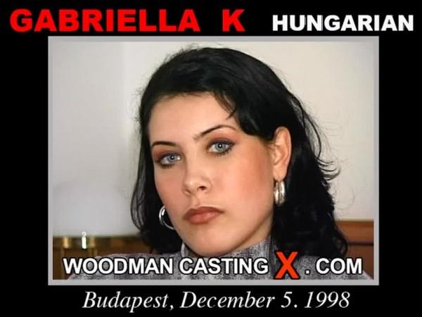 Gabriella Kerez Woodman Casting