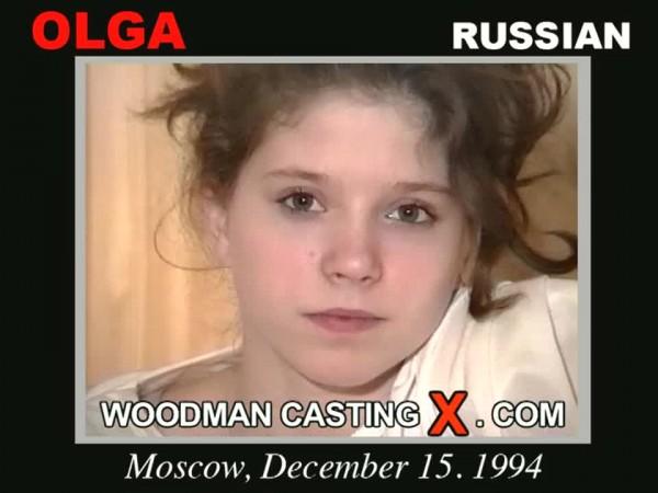 Olga Woodman Casting Videos HD