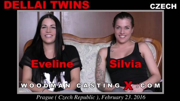 dellai twins sex videa