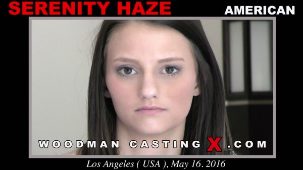 Sylvia on Woodman casting X  Official website
